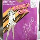 Wholesale Casino Girl Pantyhose