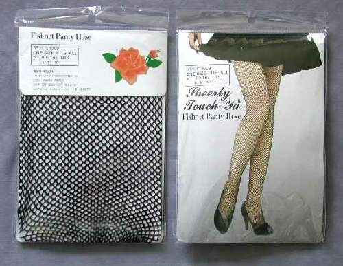 Wholesale Fishnet Panty Hose