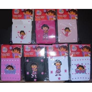 NEW! Wholesale Dora The Explorer Girls Tights
