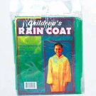 Wholesale Children's Rain Coat