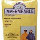 Wholesale 2 pack Adult Raincoat