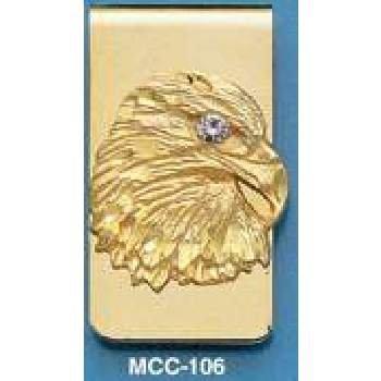Wholesale Eagle money clip