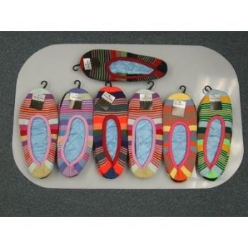Wholesale Slip-on Slipper Socks