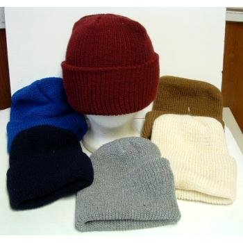 Wholesale Assorted Knitted Hats  HOT SELLER