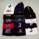 Wholesale 19 Assorted Lettered Beanies