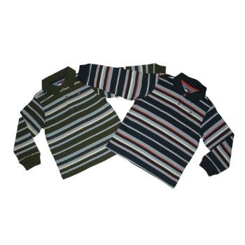 Wholesale Tommy Hilfiger Long Sleeve Polo Shirt