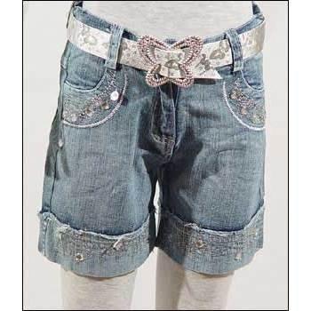 Wholesale Girls' Shorts