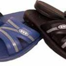 Wholesale Sandals Blue/Black