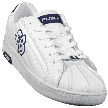 Wholesale Men's Fubu City-Low White
