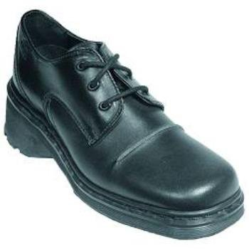 Wholesale Men's Dr. Marten's Black Leather shoe