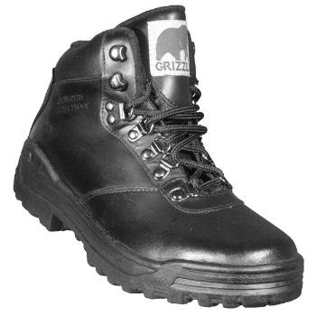 "Wholesale Men's Grizzly 6"" Hiking Boot"