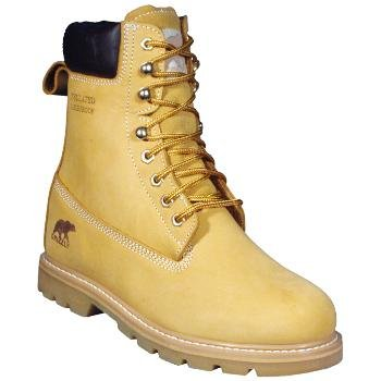 """Wholesale Men's Grizzly 8"""" Workboot"""