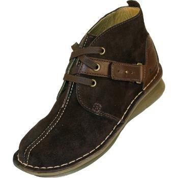 Wholesale Women's Dr Marten's Brown Chloe Chukka Boot