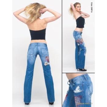 NEW! Wholesale Dungeon Denim Junior Jeans