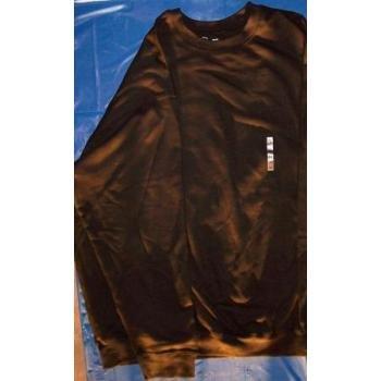 NEW! Wholesale Men's Fleece Sweat Shirt