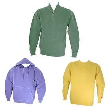 Wholesale CHAMPION: Mens Assorted Fleece Group