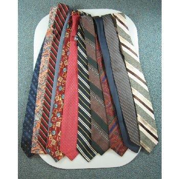 Wholesale Men's Ties