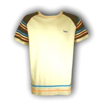 Wholesale Mens Short Sleeve Crew Neck Shirt