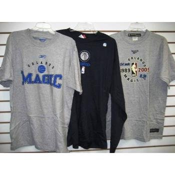 Wholesale Assorted Mens Reebok T Shirt