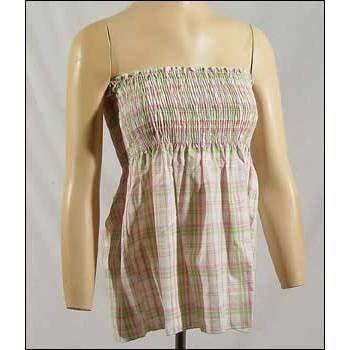 Wholesale Plus Size Sleeveless Top