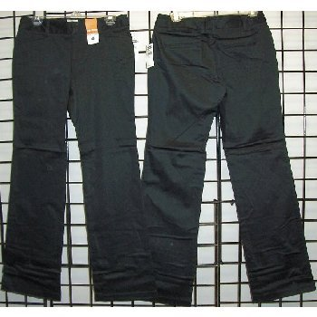 NEW! Wholesale OLD NAVY Missy and PLUS SIZE Stretch Pants