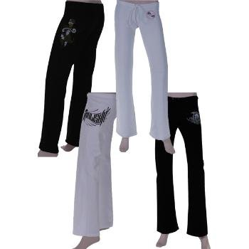 Wholesale Metal Mulisha Womens Drawstring Pants