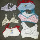 Wholesale Teen Bras and Bralettes