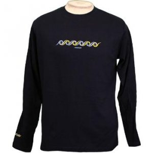 Wholesale Women's Reebok Long Sleeve Tee