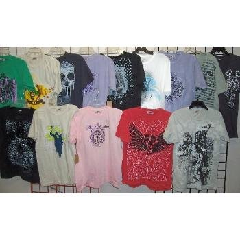 Wholesale UNIFIED premium short sleeve T shirts