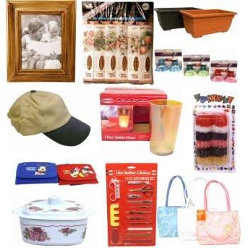 Wholesale Pallet-26 General Merchandise