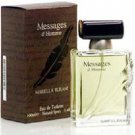 Wholesale Messages 3.4 Oz EDT Spray For Men