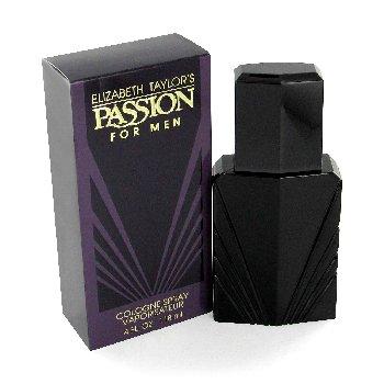 Wholesale Passion By Elizabeth Taylor .2 Oz Mini Edt For Men