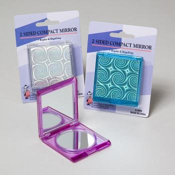 NEW! Wholesale Compact Mirror