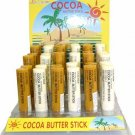 Wholesale Cocoa Butter Stick