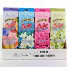 Wholesale Bliss Scents Stick on Display-Floral