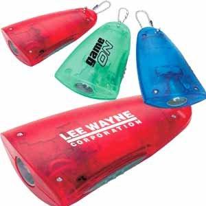 Wholesale Premium Translucent Flashlight