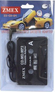 Wholesale Universal Car Cassette Adapter