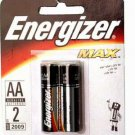 Wholesale Energizer AA 2-Pack
