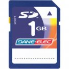 Wholesale DANE-ELEC MEMORY 1GB SD