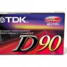 Wholesale Tdk Audiocassettes Normal Bias