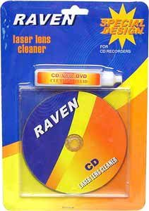 Wholesale Cd/Vcd/Dvd Cleaner W/Solution
