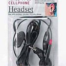 Wholesale Cellphone Headset
