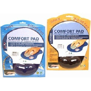 Wholesale Mouse Pad with Gel