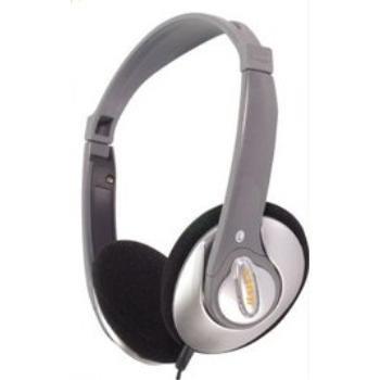 Wholesale Platinum Midsized Headphones