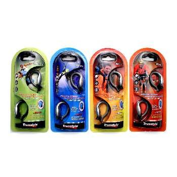 Wholesale Digital Stereo Earphones
