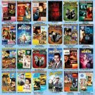 Wholesale Double Featured DVDs General Release Box