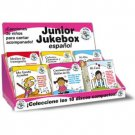 Wholesale Childrens's Junior Jukebox Spanish Music
