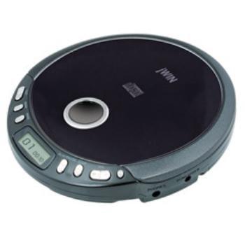 Wholesale JWin Slim Personal CD Player