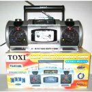 Wholesale Toxi Radio Cassette Recorder and Player