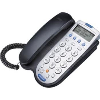 Wholesale Corded Telephone with Callwaiting